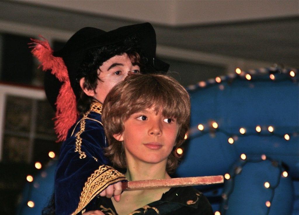 Hook & Peter*
