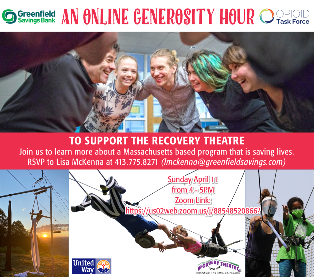 Generosity Hour 21